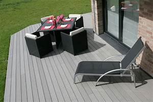 Prix Terrasse Bois : terrasse bois composite prix ~ Edinachiropracticcenter.com Idées de Décoration
