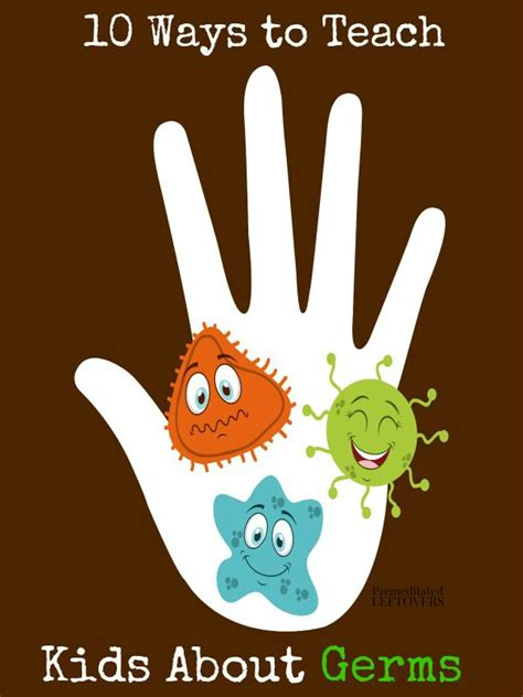 germ pictures for preschoolers 10 ways to teach about germs 282