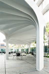 Architectural Canopy Structures