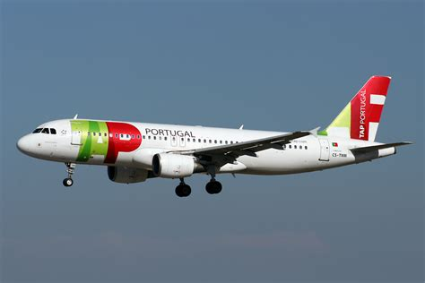Airline Livery of the Week: TAP Portugal - AirlineReporter : AirlineReporter