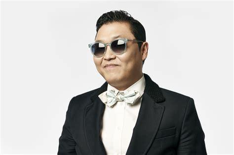 Pop Trailblazer Psy At Harvard