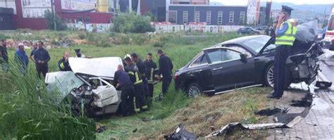 I dyshuari për aksidentin që vrau 5 persona në Ferizaj ...