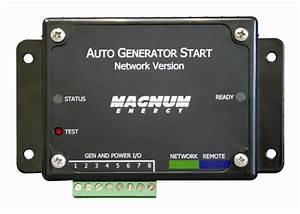 Automatic Generator Wiring Diagrams
