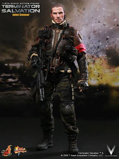 hot toys terminator salvation john connor