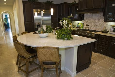 custom kitchen island designs 72 luxurious custom kitchen island designs page 8 of 14 6390