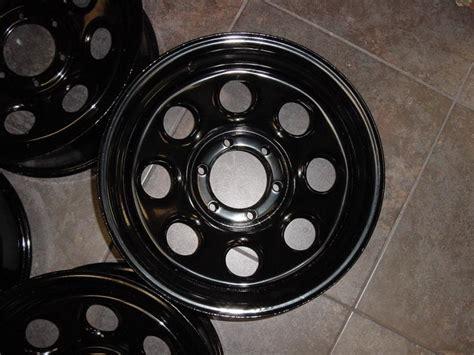 sale xsteel wheels  lug gloss black ihmud forum