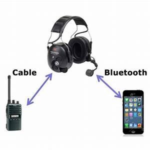 Casque Anti Bruit Chantier : casque antibruit peltor ws alert xp mrx21aws5 communiquer ~ Dailycaller-alerts.com Idées de Décoration