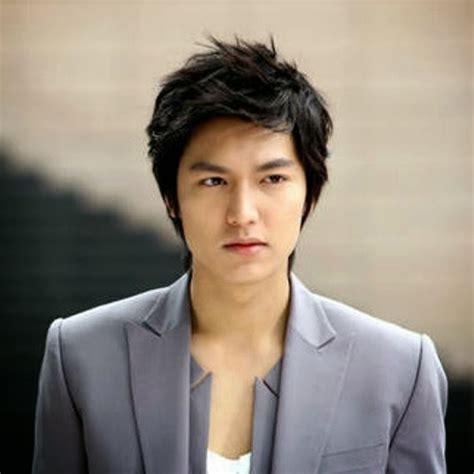 model gaya rambut pria korea style pendek terkeren terbaru