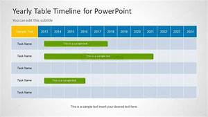 project management time table milestones gantt chart With milestone chart templates powerpoint