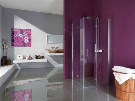 Badezimmergestaltung Mit Glas