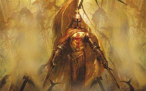 fantasy art priest temozarela vascar de guillon