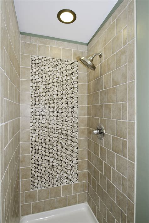 Bathroom Tile Shower Design by Bathroom Tiled Shower Ideas You Can Install For Your