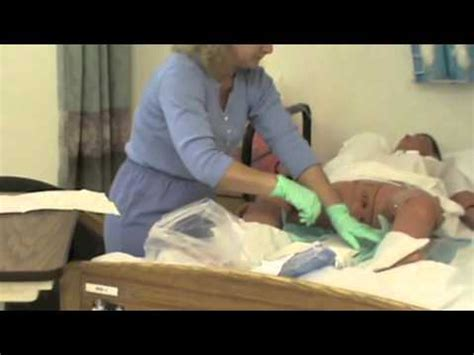 college  dupage foley catheter review youtube