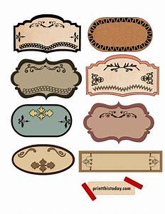 best 25 labels for jars ideas on pinterest wedding With cookies label template