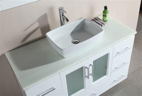 bathroom modern home depot vessel sinks  fancy