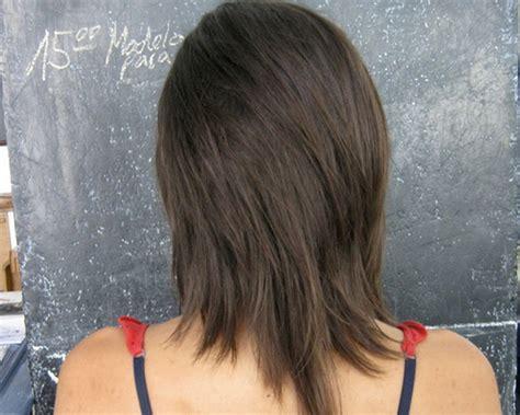 layered medium bob hairstyles  view sophie