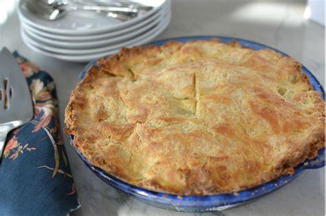 gluten free apple pie gluten free apple pie