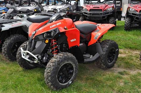 can am renegade 570 page 11142 new 2017 can am renegade 570 in wing mn can am atvs for sale price 2 795