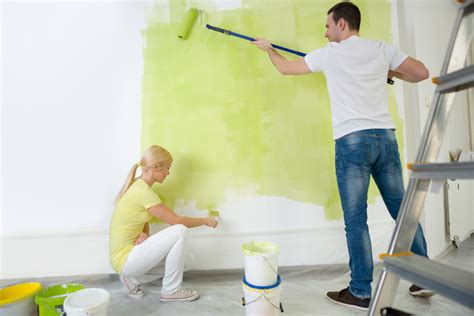 Wohnen Silikatfarbe by Silikatfarbe Innen Streichen 187 Eine Gute Option
