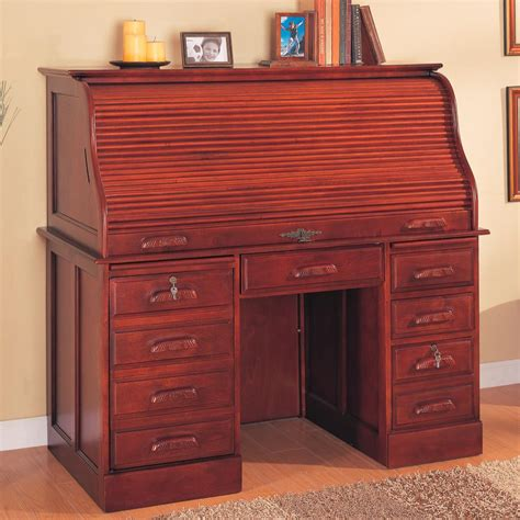 cheap roll top desk page title