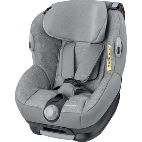housse siege auto opal siège auto opal nomad grey groupe 0 1 de bebe confort