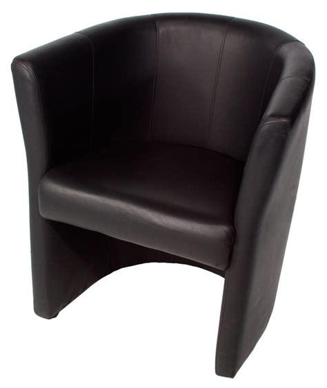 location de fauteuil club noir sur ekipement com