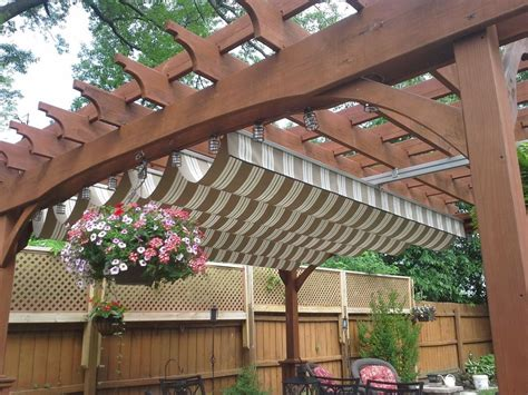new options for outdoor shading lifestyles stltoday