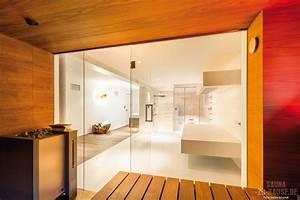 Sauna Zu Hause : die wellness verwandlung sauna zu hause ~ Markanthonyermac.com Haus und Dekorationen