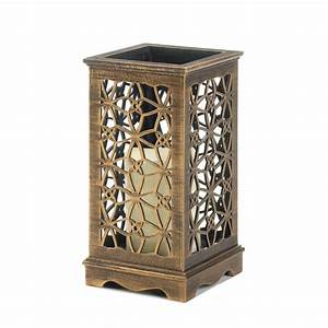 decorative lanterns billingsblessingbagsorg With kitchen cabinets lowes with birdcage lantern candle holder