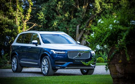 Volvo Xc90 4k Wallpapers by скачать обои Peragnoli Scar Tuning 4k Volvo Xc90 2018