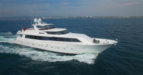 Fishing Boat Rentals Los Angeles by Los Angeles Yacht Charter Charters Rentals For Yachts