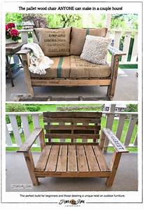 110 DIY Pallet Ideas for Projects That Are Easy to Make