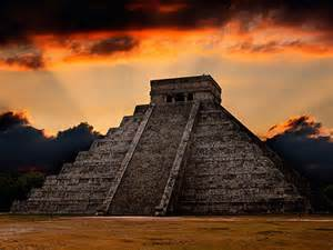 Seven Ancient Wonders of the Lost World