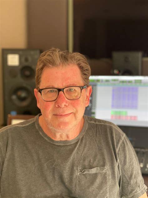 Sound Mixer Alan Meyerson Relies on NUGEN for High-Profile ...