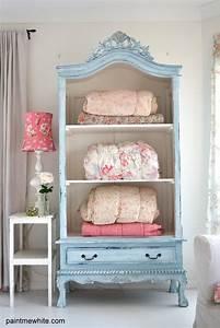 Shabby Chic Dresser : 35 best shabby chic bedroom design and decor ideas for 2017 ~ Sanjose-hotels-ca.com Haus und Dekorationen