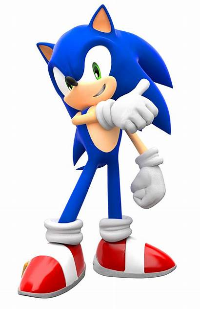 Hedgehog Sonic Pose Unleashed Toy Deviantart Computer