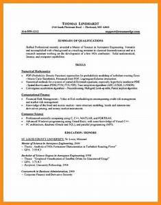 3 resume for graduate school application mystock clerk