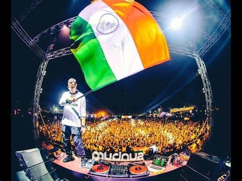 dj snake indian dj snake in india at kolkata 2017 sunburn arena youtube