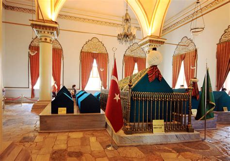 Bursa Ottoman by Nil 252 Fer Hatun
