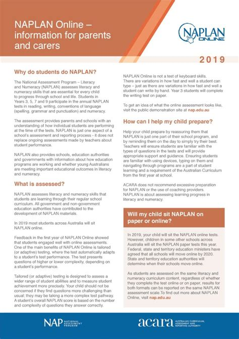 We did not find results for: NAPLAN for Years 7 & 9 - MacKillop Catholic College