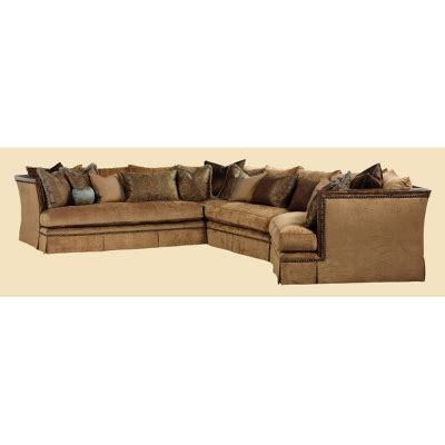 marge carson bosec mc sectionals brioni sectional discount