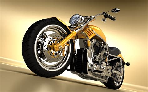 Download Motorbikes Wallpaper 2560x1600