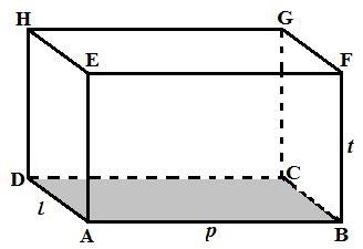 Besar volume kubus dapat dicari dengan memangkatkan. Cara Menghitung Volume Kubus dan Balok