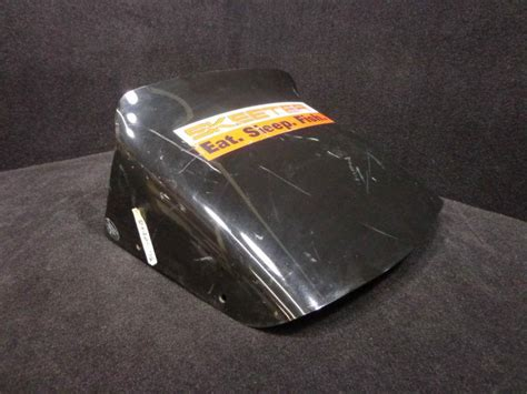 Skeeter Boats Windshield find bass pontoon plexiglass smoked tint console