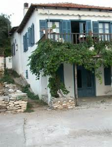 Typical Greek House Ancient