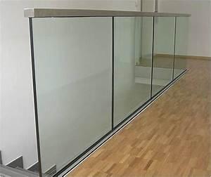Garde Corps En Verre : 25 best ideas about garde corps en verre on pinterest ~ Melissatoandfro.com Idées de Décoration