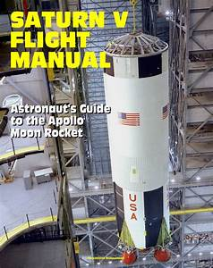 Smashwords  U2013 Saturn V Flight Manual  Astronaut U0026 39 S Guide To