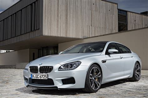 Bmw M6 Gran Coupe Photo by Bmw M6 Grand Coupe 2015 Reviews Prices Ratings With