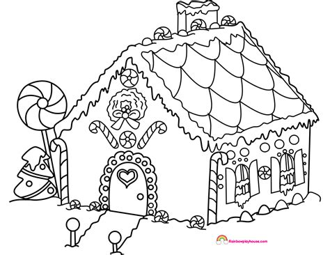 gingerbread house coloring page eah gingerbread house coloring pages coloring pages