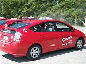 Richmond Taxi Ltd - Richmond, BC - 260-11180 Voyageur Way
